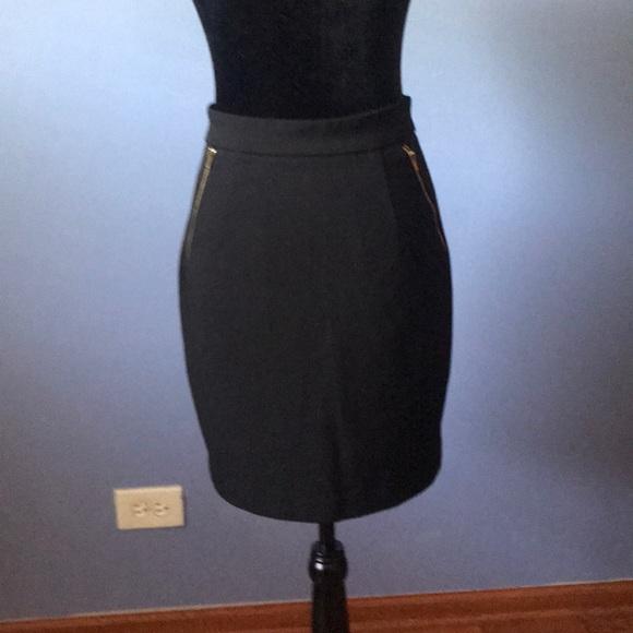 H&M Dresses & Skirts - H&M Side Zippers Pencil Skirt